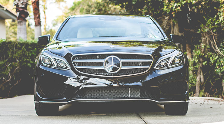 Premium Chauffeur - Drive Service