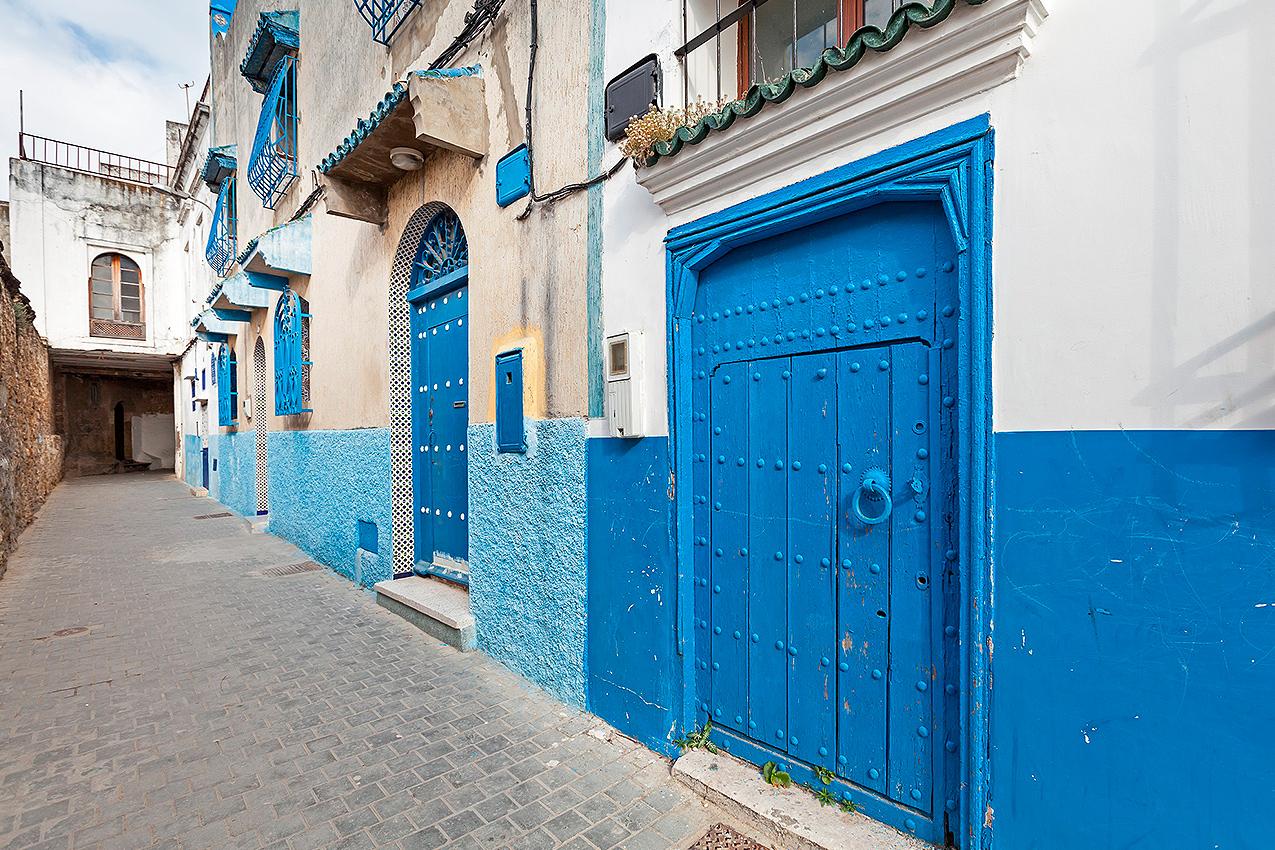 Tangier - Tanger