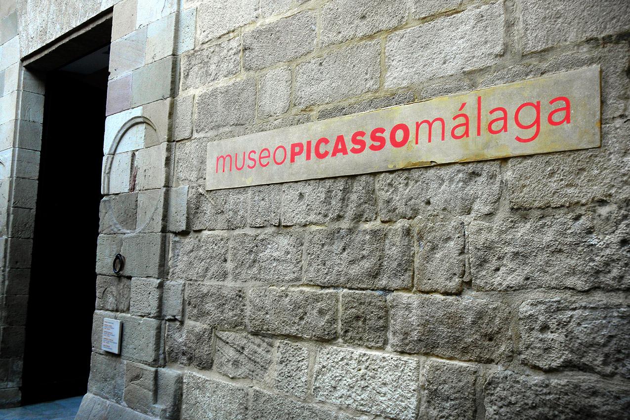 Málaga y Picasso