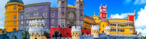 sintra guided tour
