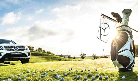 golf shutles