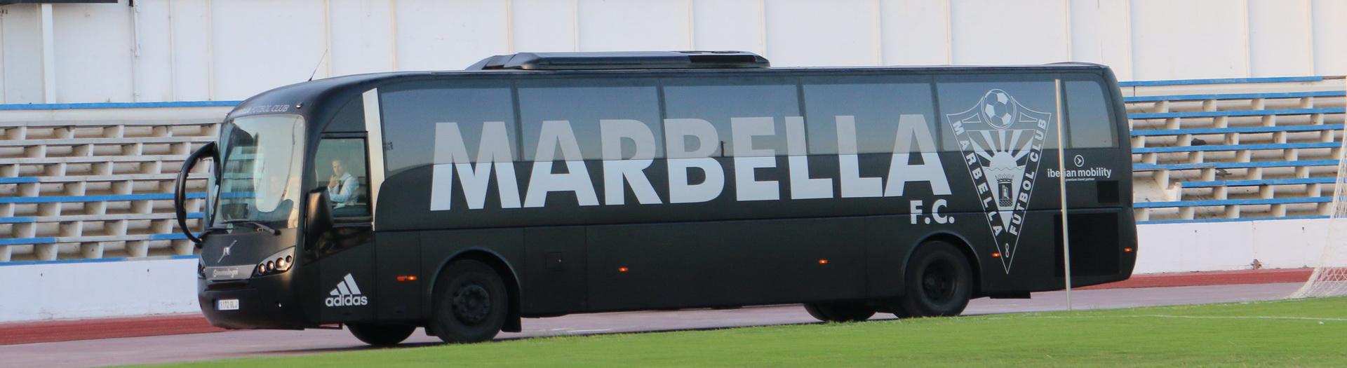 Autobus Marbella FC
