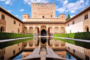 visita guiada alhambra